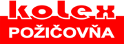 Stránka spoločnosti Kolex, s.r.o. - požičovňa stavebnej mechanizácie